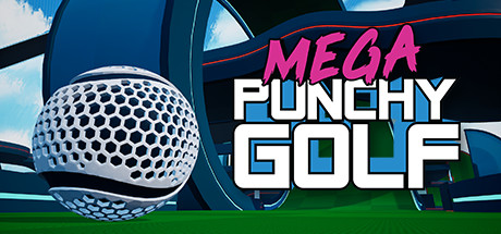 Купить Mega Punchy Golf