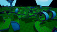 Mega Punchy Golf by  Screenshot
