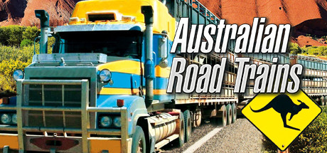 Купить Australian Road Trains