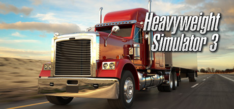 Купить Heavyweight Transport Simulator 3