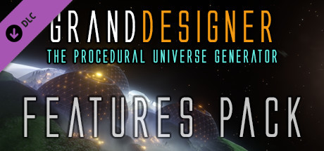 Grand Designer Features pack