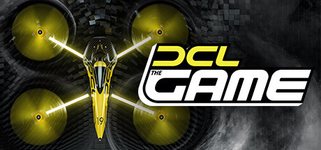 DCL – The Game [PT-BR] Capa