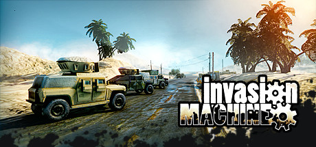 Invasion Machine Free Download