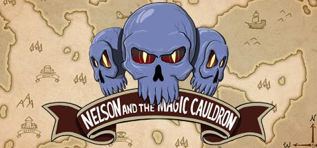 Nelson and the Magic Cauldron