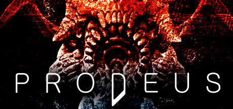 Prodeus cover art