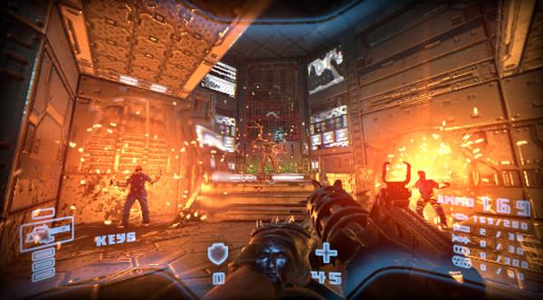 скриншот Prodeus 7
