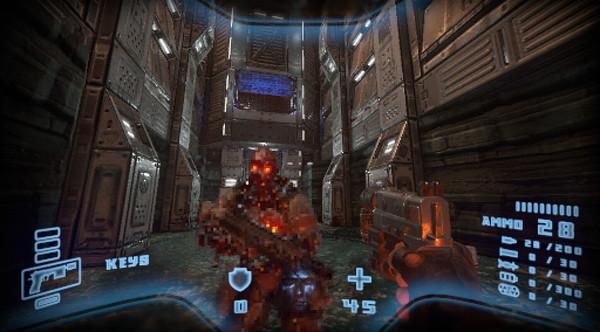скриншот Prodeus 5