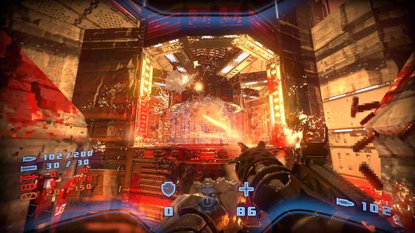 скриншот Prodeus 1