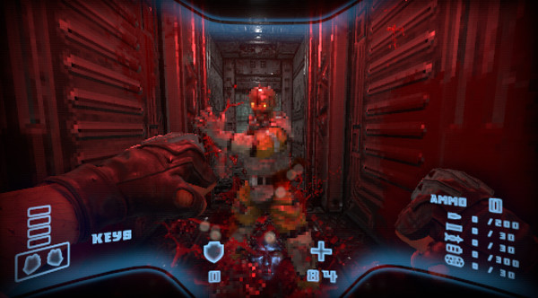 скриншот Prodeus 0