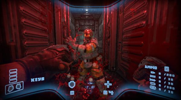 скриншот Prodeus 4