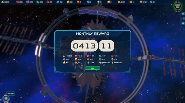 Download Space Tycoon | 星际大亨 Torrent