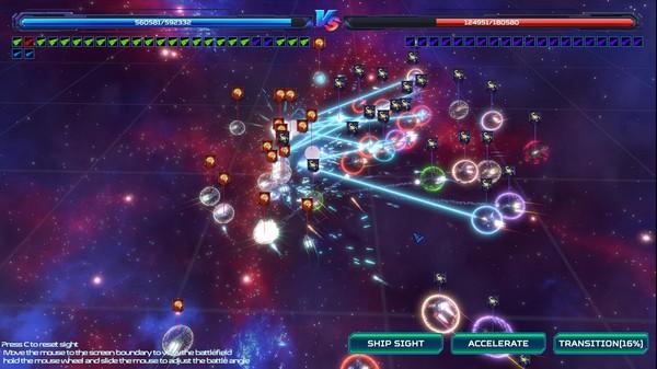 Space Tycoon | 星际大亨 download