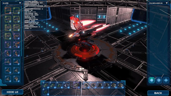 Download Space Tycoon | 星际大亨 Free download