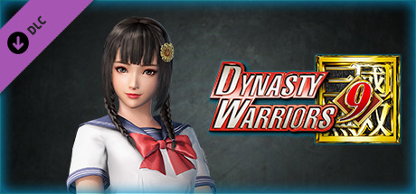 DYNASTY WARRIORS 9: Daqiao (High school girls Costume) / 大喬 「女子高生風コスチューム」