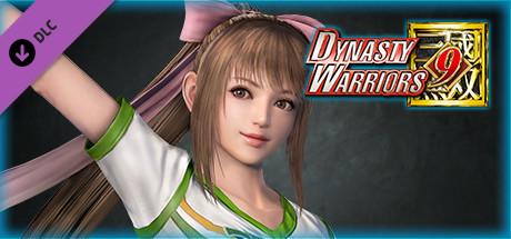 Dynasty Warriors 9: Bao Sanniang (Cheerleaders Costume) 2018 pc game Img-2