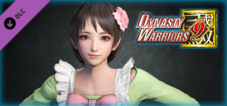 DYNASTY WARRIORS 9: Xiahouji (New wife Costume) / 夏侯姫 「新妻風コスチューム」