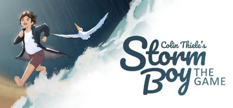Storm Boy Capa