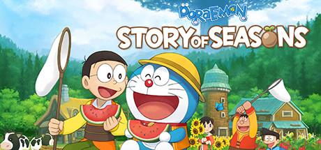 Doraemon Story Of Seasons On Steam