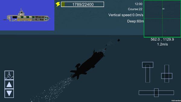 SubmarineCraft