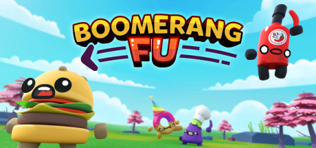 Boomerang Fu technical specifications for PC