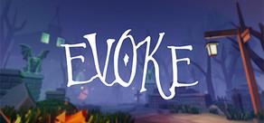 Evoke cover art