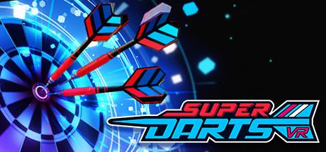 Super Darts VR