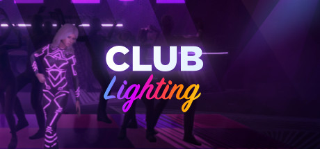 Club Lighting cover art