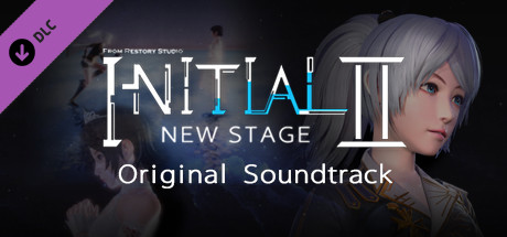 Initial 2:New Stage - Original Soundtrack