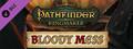 Pathfinder: Kingmaker - Bloody Mess-dlc