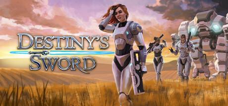 Купить Destiny's Sword