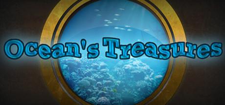 VrRoom - Ocean's Treasures