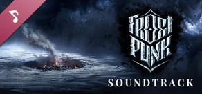 Frostpunk Original Soundtrack cover art