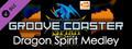 Groove Coaster - Dragon Spirit Medley