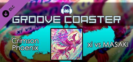 Groove Coaster - Crimson Phoenix