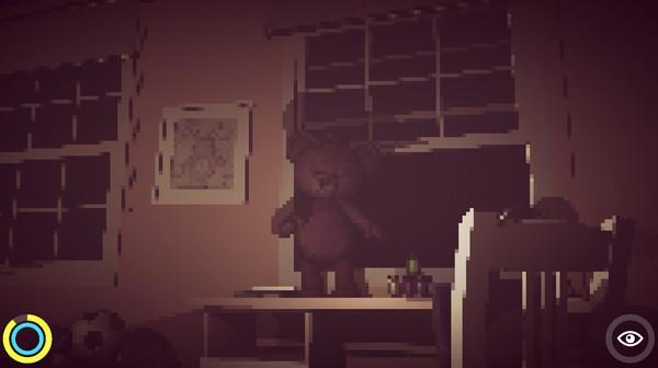 Скриншот из Bedtime Blues