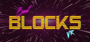Beat Blocks VR cover art