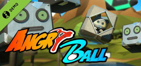 Angry Ball VR Demo