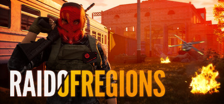 RAID OF REGIONS on Steam