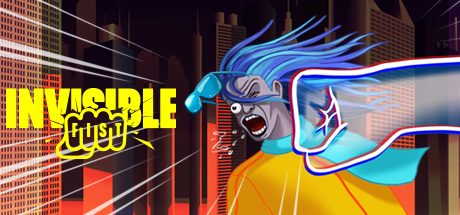 How Can So Many Students Be Invisible >> Invisible Fist On Steam