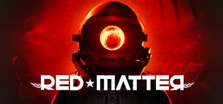 Resultado de imagen para Red Matter