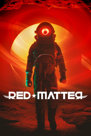 Red Matter poster image on Steam Backlog