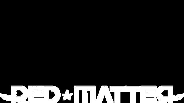 Red Matter logo