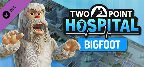 Two Point Hospital Bigfoot