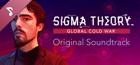 Купить Sigma Theory: Global Cold War - Original Soundtrack (DLC)