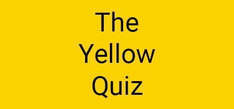 The Yellow Quiz