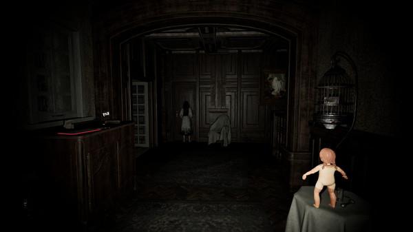 Screenshot of Pacify