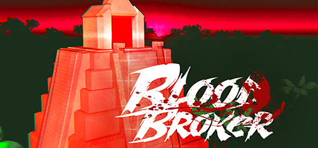 View Blood Broker on IsThereAnyDeal