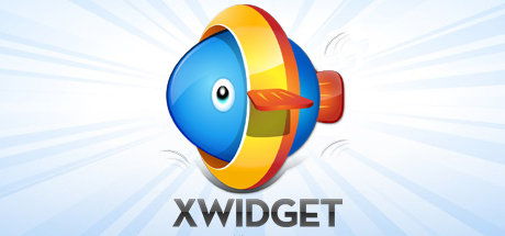 XWidget on Steam