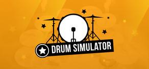 Drum Simulator cover art