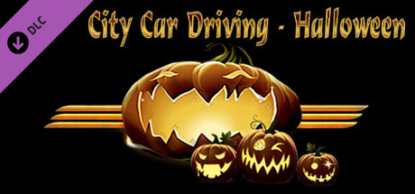 City Car Driving - Halloween